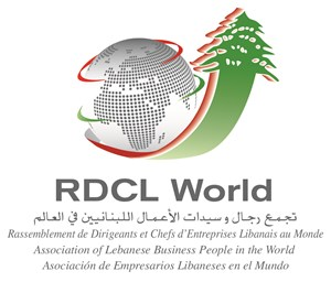 Association of Lebanese Business People in the World (RDCL World)