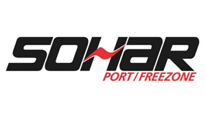 SOHAR Port and Freezone