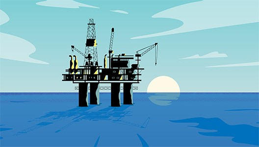 Oil and Gas Sector Resilience
