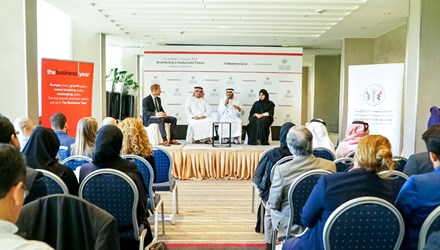Creating a Sustainable Future for Sharjah